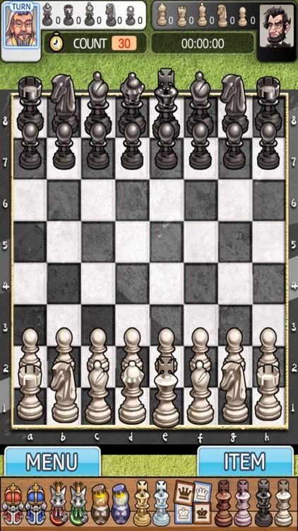 Chess Master 2014 screenshot-0