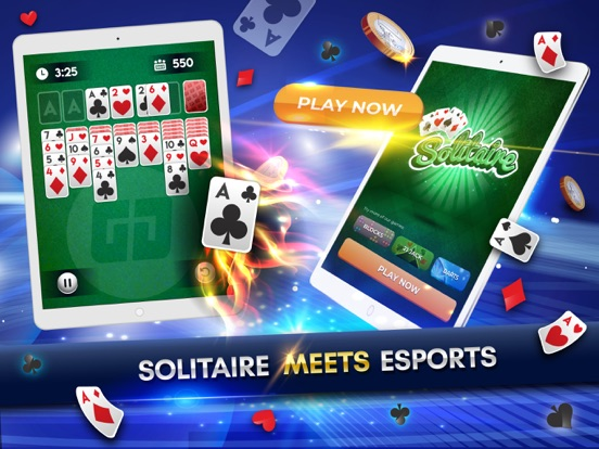 Solitaire: Play For Real Money screenshot 5