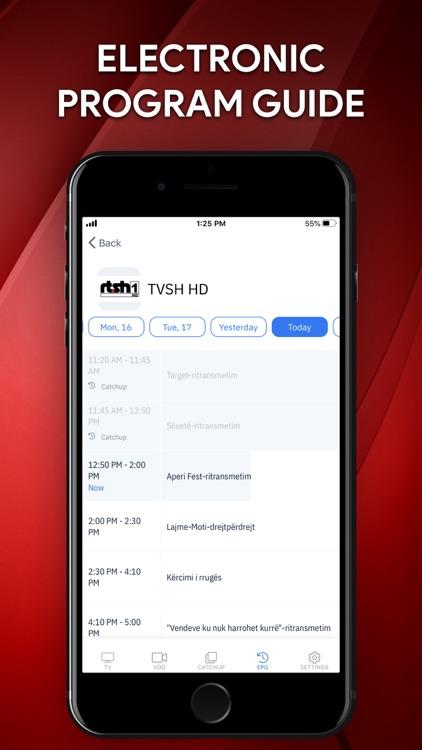 TVALB screenshot-7