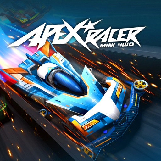 APEX Racer - Simulation Racing