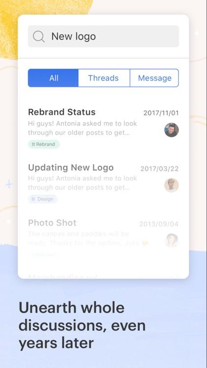 Twist · Team Communication screenshot-5