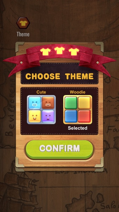 Block Puzzle - Cute Emoji screenshot 4