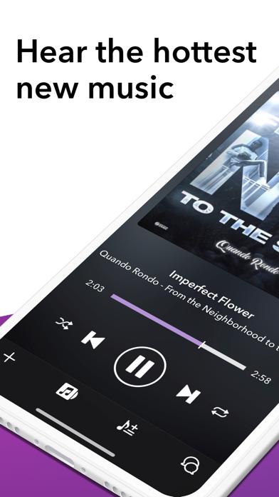 Spinrilla - Mixtapes For Free screenshot