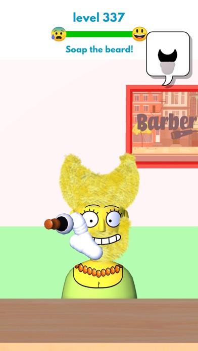 Barber Shop! Screenshot
