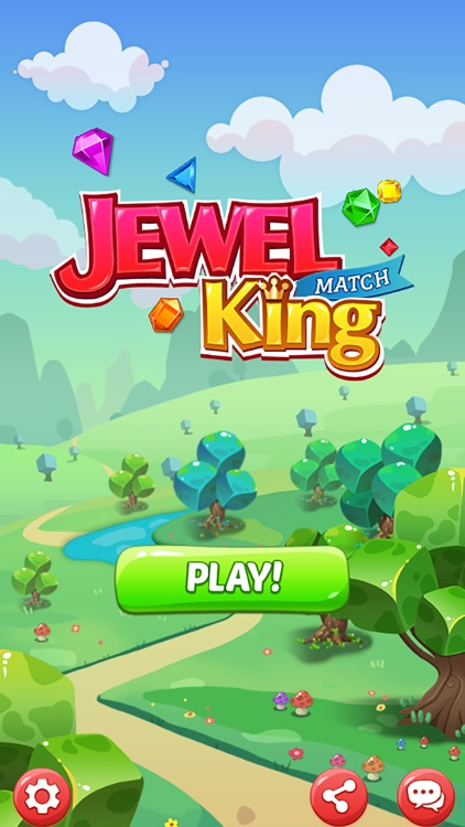 Jewel Match King screenshot-4