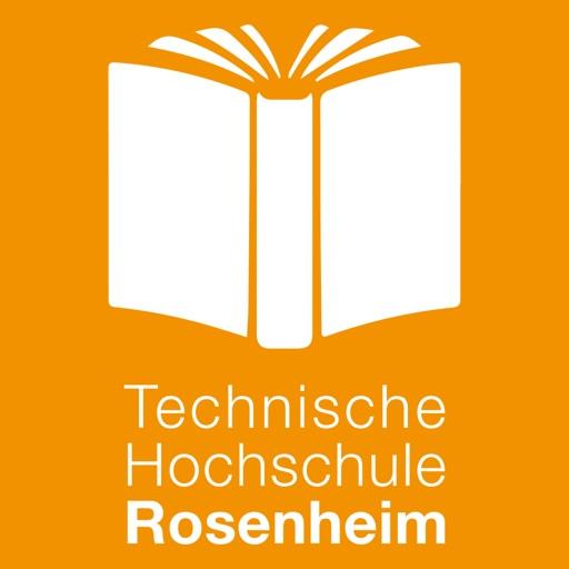 TH Rosenheim Bibliothek