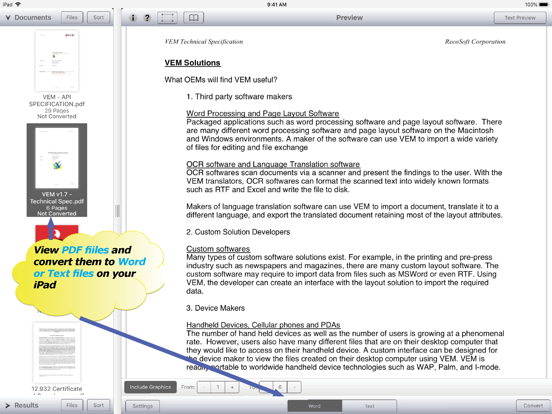 PDF to Word - PDF2Office 2017 | App Price Drops