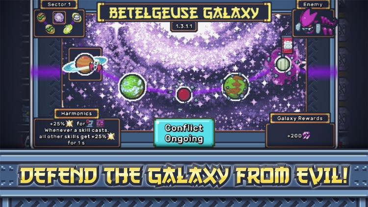 Ninja Prime: Tap Quest screenshot-3