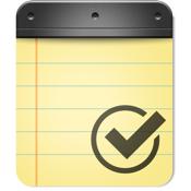 InkPad Notepad - Notes - To do icon