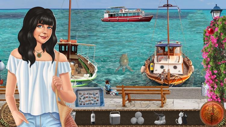 Island: Hidden Object Games screenshot-5