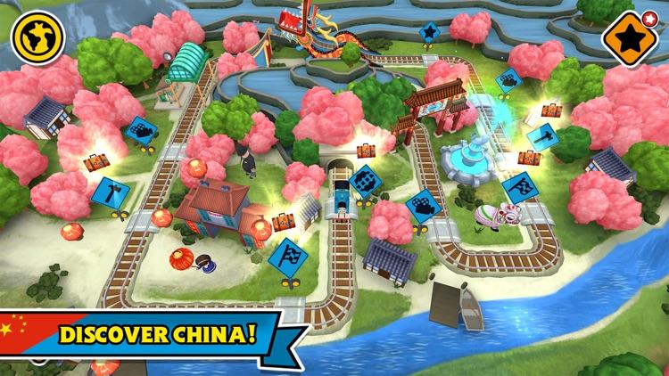 Thomas & Friends: Adventures! screenshot-7