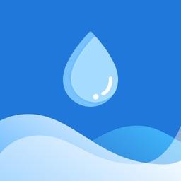 Waterfy - Body Tracker