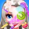 化妆沙龙 - 安吉拉女孩装扮