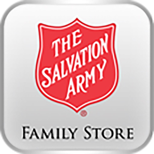 Salvation Army Family Store