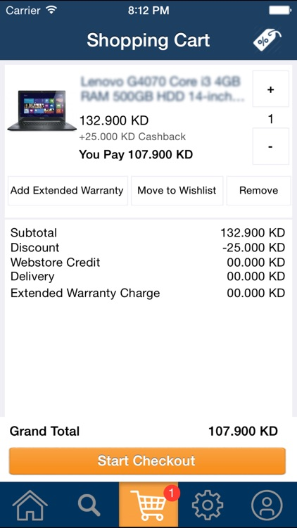 Xcite Online Shopping