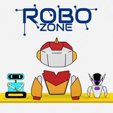 Activities of Robo Zone