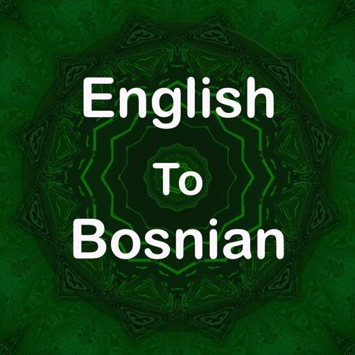 English To Bosnian Translator