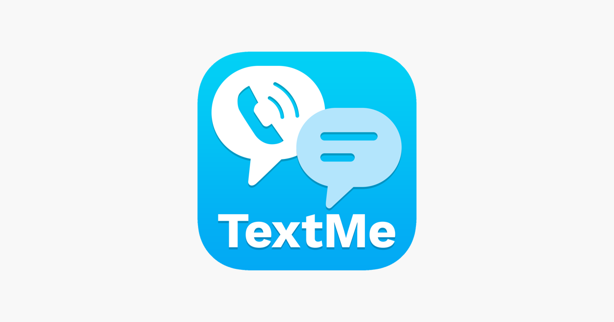 Text Me - Phone Call + Texting on the App Store