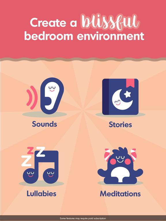 Budge Bedtime Stories & Sounds screenshot 13