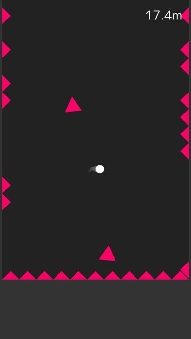 クライミングボール2 - おもしろいハマる人気暇つぶしゲームのスクリーンショット1