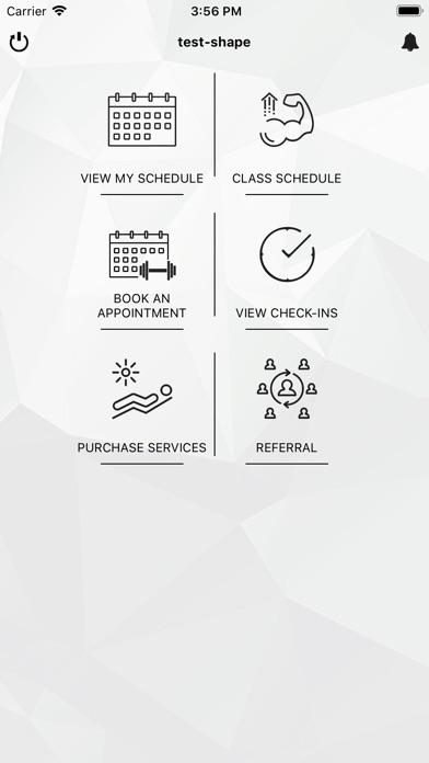 St. Clair College HealthPlex app image