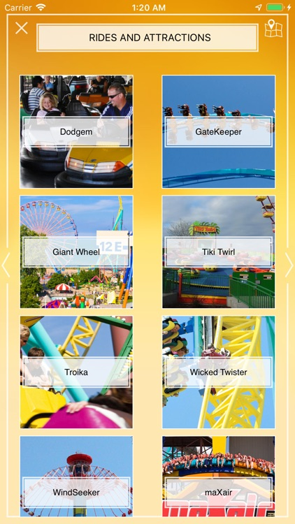 Offline Guide: Cedar Point
