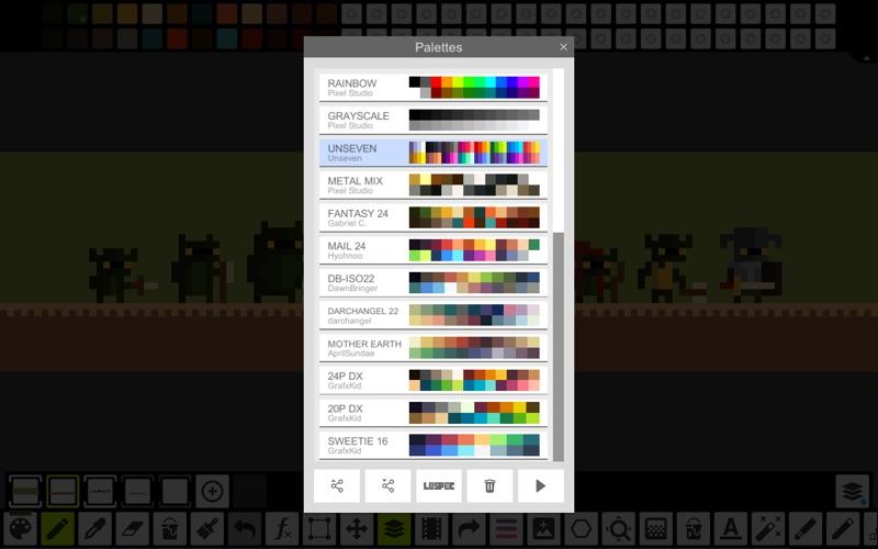 Pixel Studio PRO for Mac