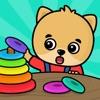 子供向け動物パズル・幼児用ゲーム - iPhoneアプリ