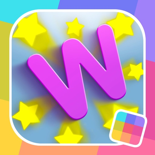 Wooords - GameClub icon