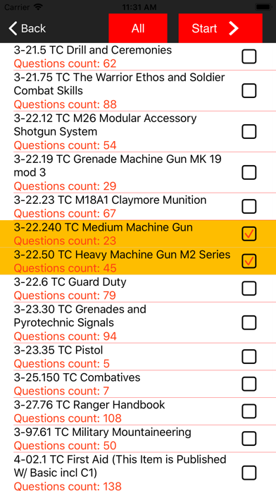 download Master Army Training Circulars apps 2