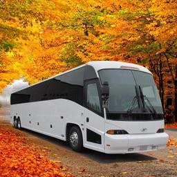 NJ Bus Time