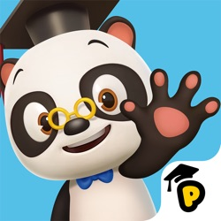 熊猫博士启蒙乐园 - 儿童早教益智启蒙