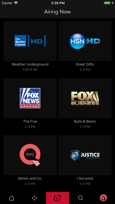 television networks made some - 392×696