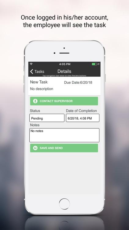 Work Order Assigner screenshot-3