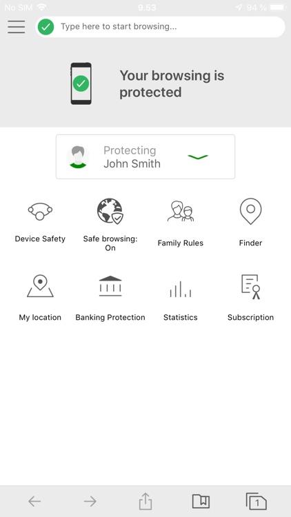 Ziply Device Safety