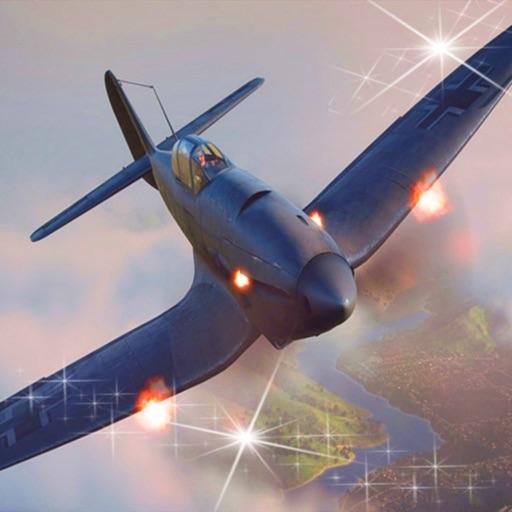 火力对拼:空の战机®