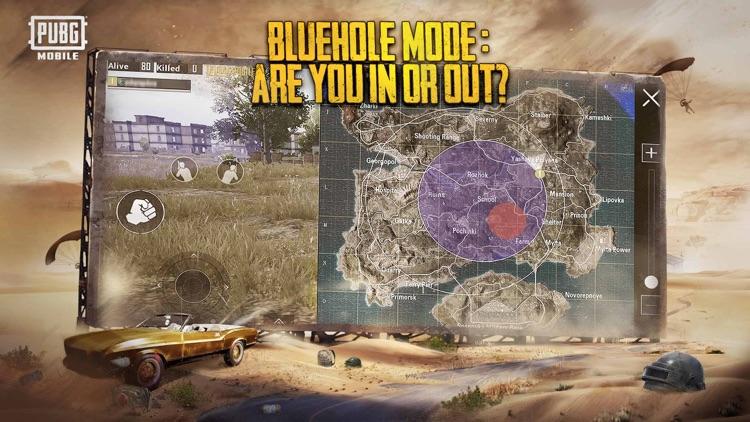 PUBG MOBILE - Mad Miramar screenshot-4