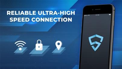 BitGuard connection protection Screenshot