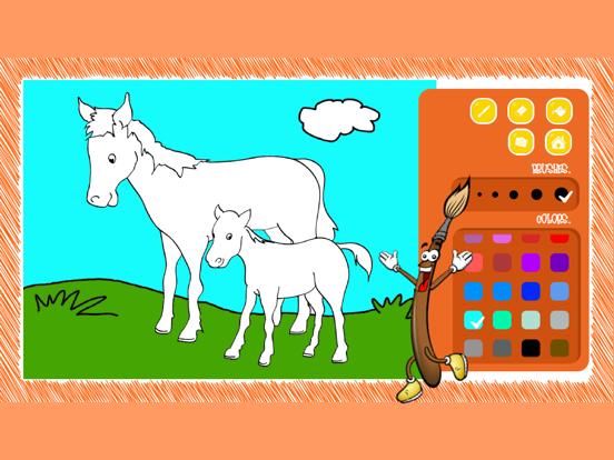 Color Your Farm screenshot 11