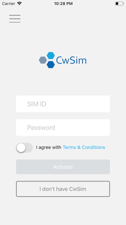 CwSim