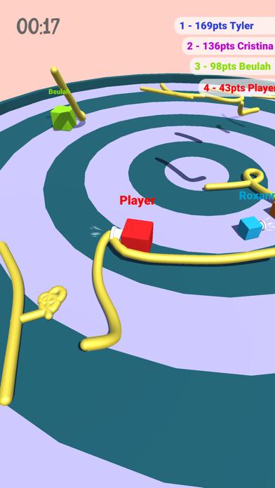 Noodle 3D screenshot 3