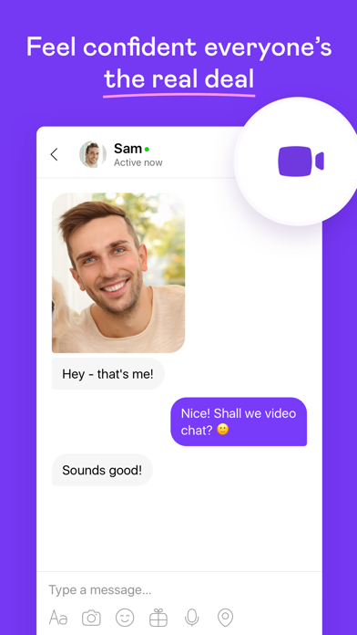 Badoo - Meet New People, Chat, Socialize  - online App Chart