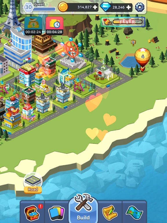 My City : Island screenshot 12