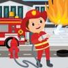 Pretend Play Fire Station