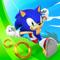 App Icon for Sonic Dash - Jogo de correr App in Portugal IOS App Store