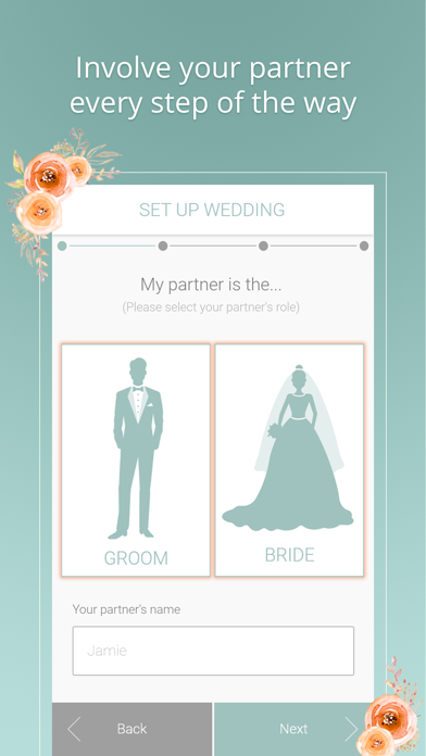 messages.download Wedding planner by Wedbox software