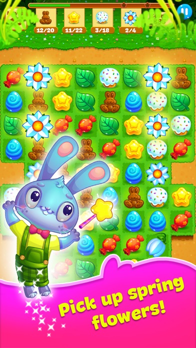 Easter Sweeper: Match 3 Games free Coins hack