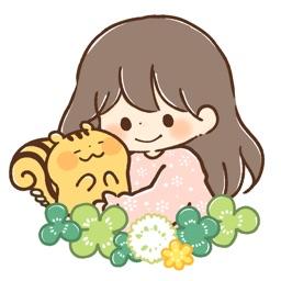 かわいい妊娠週数 By Aine Llc