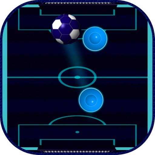 Air Night Soccer