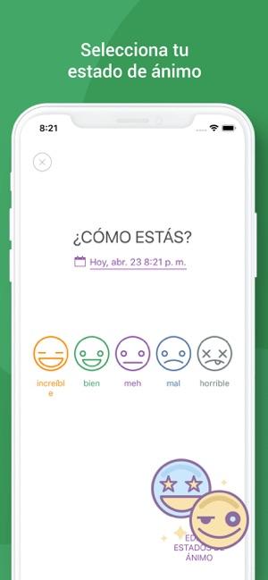 Daylio Diario En App Store